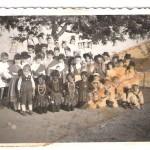 Alunos Degoladenses em 1961