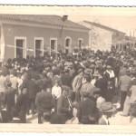 Inauguração das Fontes Rua da Escola