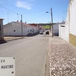 Rua Aurélio Martins