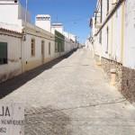 Rua D. Afonso Henriques