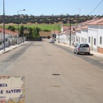 Rua Henrique Santos