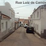 Rua Luíz de Camões