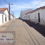 Rua Manuel Grilo