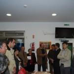 Visita Bispo D. Antonino Fernandes 01