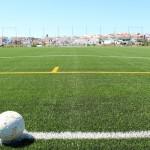 Campo de Jogos Rogério Martins