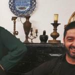 Alexandre Gomes e Mariana Guerra em concerto online